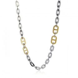 COLLIER ANARTXY MAILLONS...