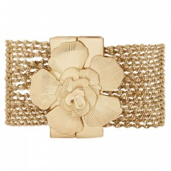 BRACELET HIPANEMA  LOLY GOLD