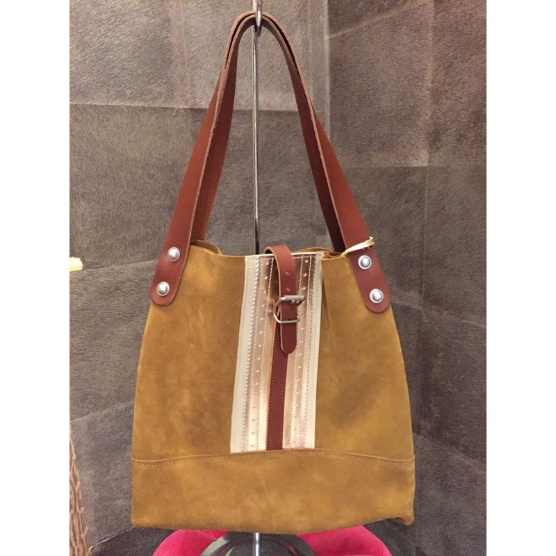 SAC ESTELLON STAR HARMONY TOFFEE