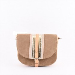 SAC ESTELLON CARLOTTA HARMONY NATUREL