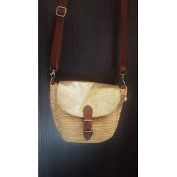 SAC ESTELLON CLUB RAPHIA NATUREL
