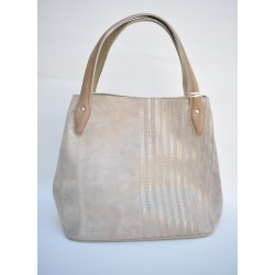 SAC MILA LOUISE ORVILLE SPARK CROUTE CREME