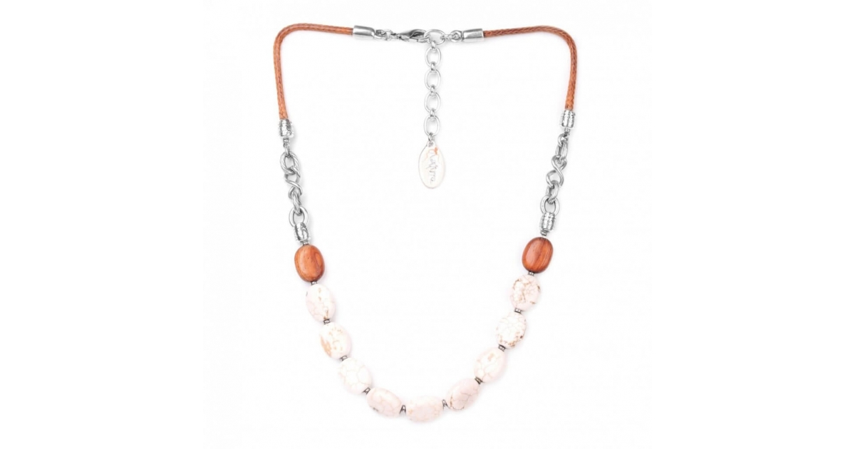 COLLIER NATURE CASABLANCA SIMPLE
