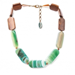 COLLIER NATURE KALIMANTAN DEGRADE