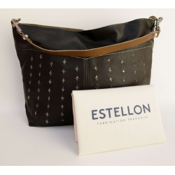 SAC ESTELLON ALBAN FALK PIN