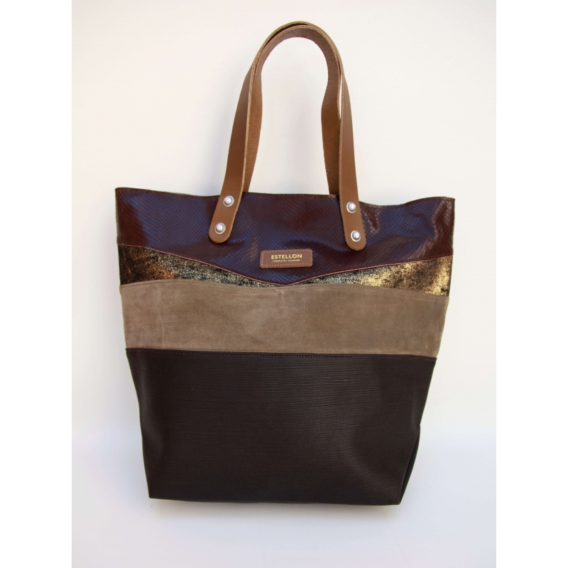 SAC ESTELLON TIPPI MELT MOKA