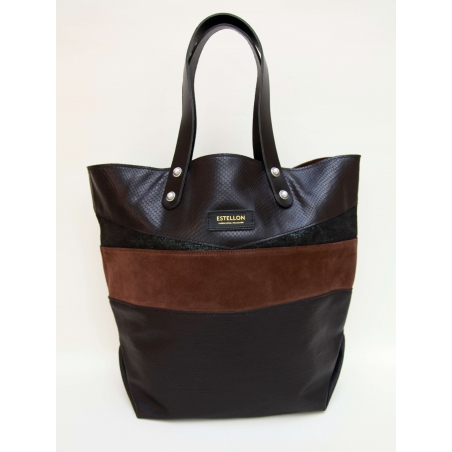 SAC ESTELLON TIPPI MELT NOIR