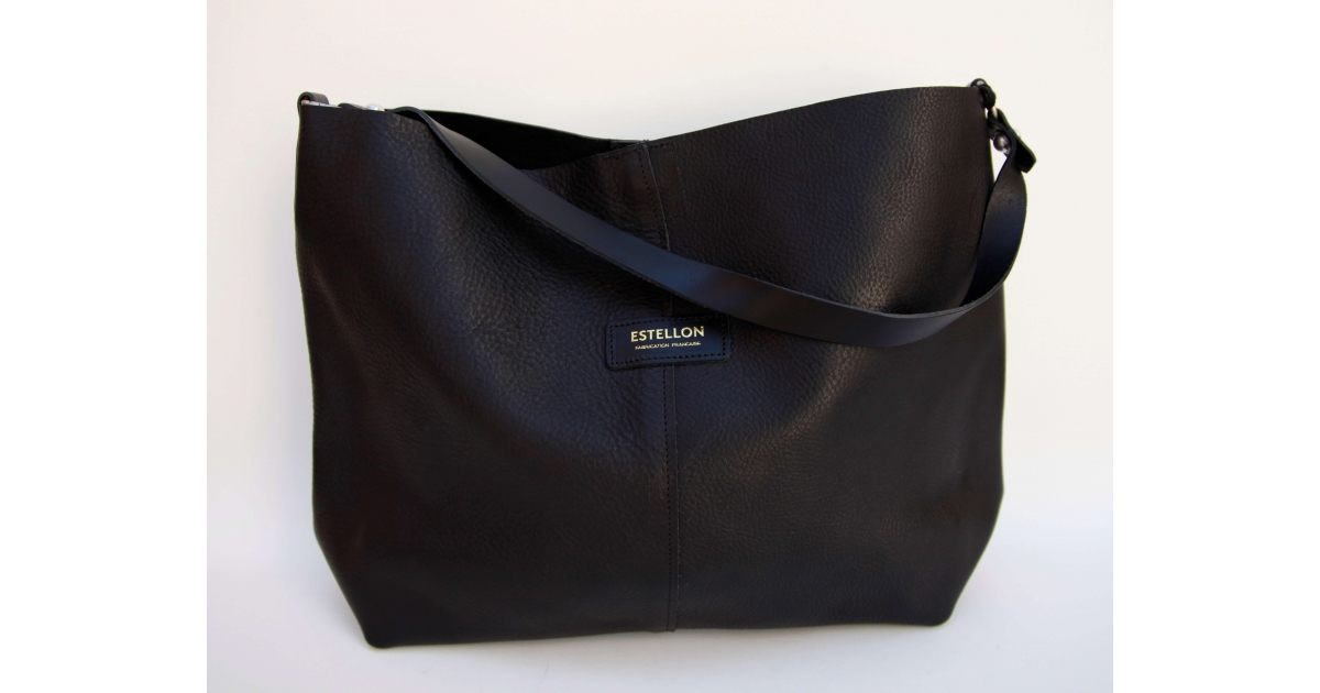 SAC ESTELLON SALLY HERITAGE NOIR