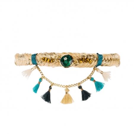 BRACELET HIPANEMA TASMANIA turquoise
