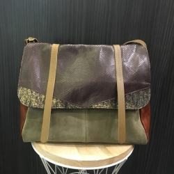SAC ESTELLON AUGUSTE MELT MOKA
