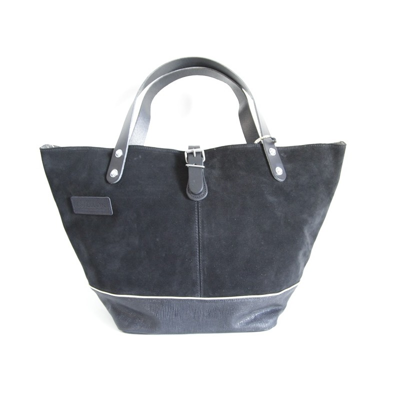 SAC ESTELLON ALAN BERLIN NOIR