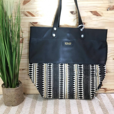 SAC ESTELLON TIPPI MOLLY NOIR
