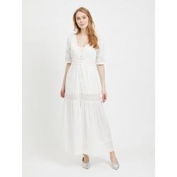Robe VILA VIELENORE MAXI DRESS