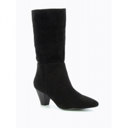 BOTTINES VANESSA WU NOIRES...