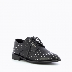 DERBIES VANESSA WU NOIRES...