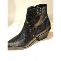 BOTTINES SANTIAGS VANESSA...