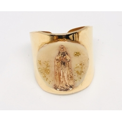 BAGUE BEE VALENTINA APPARITION