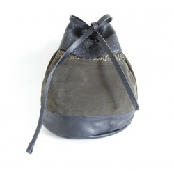 SAC ESTELLON GIRLY ONE MILITAIRE