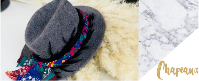 chapeaux, bérets et headband