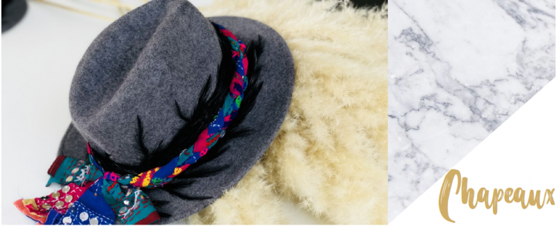 chapeaux et bérets