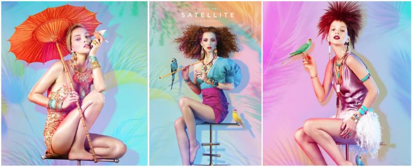 satellite